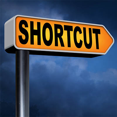 Tip of the Week: Shortcuts for Your Internet Browsing Convenience